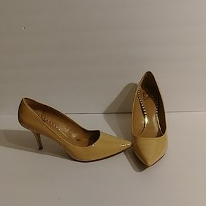 Dolce Vita pointed toe heels sz 11
